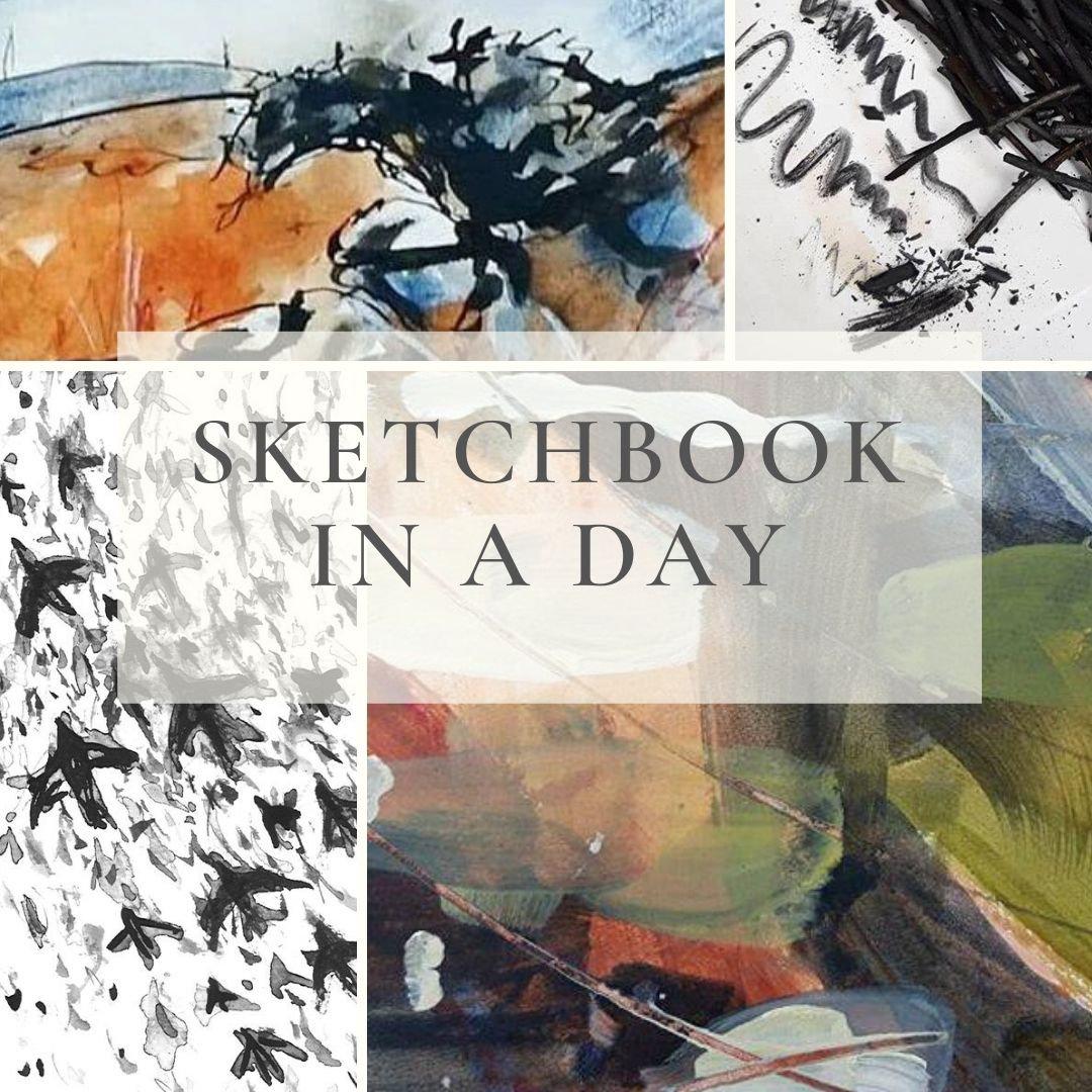 Sketchbook in a Day