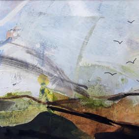 Original Landscape Paintings