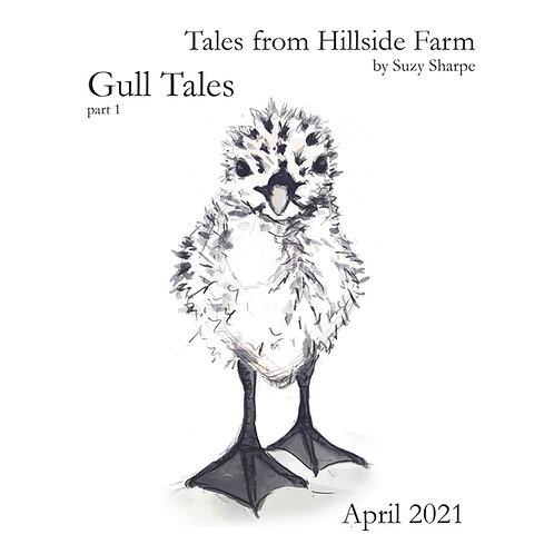 Gull Tales