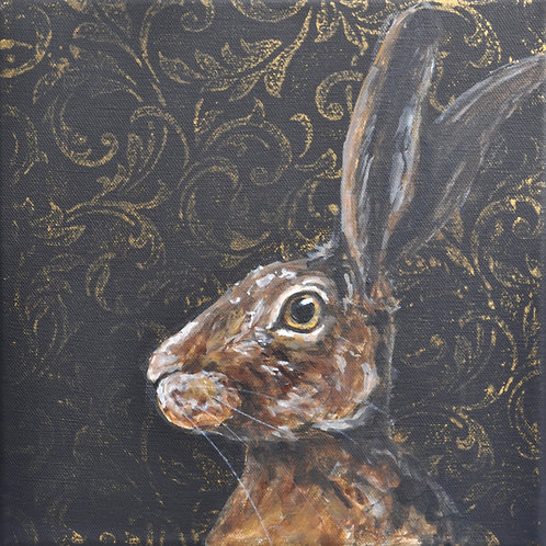 Isobel The Hare