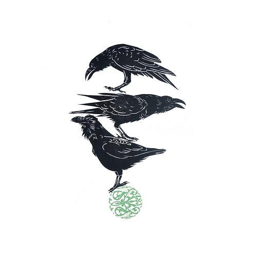 Balancing Ravens