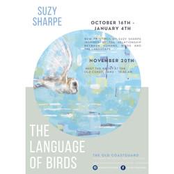 Suzy Sharpe Poster 2