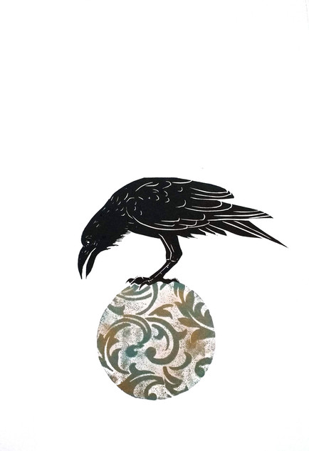 small world raven