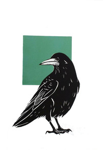 rook and the green square