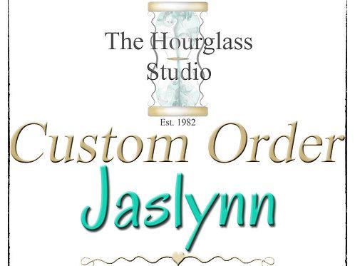 Jaslynn's Personal Custom Listing