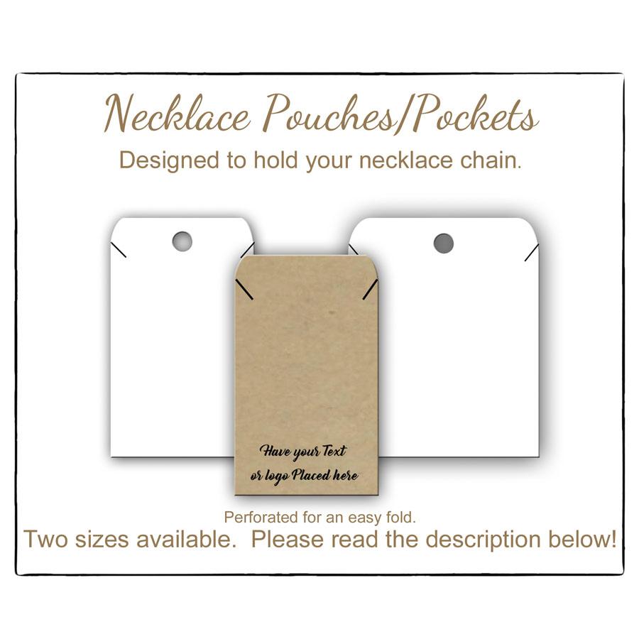 Necklace Pocket