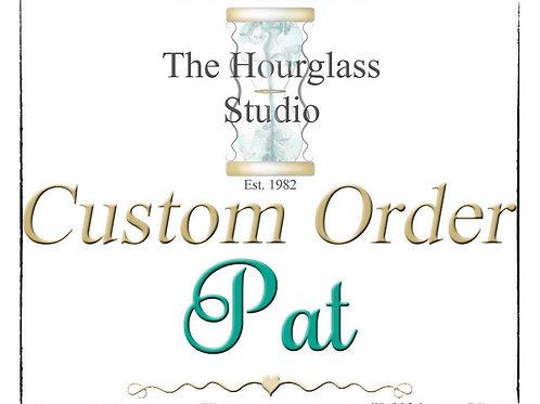 Pat Personal Custom Listing