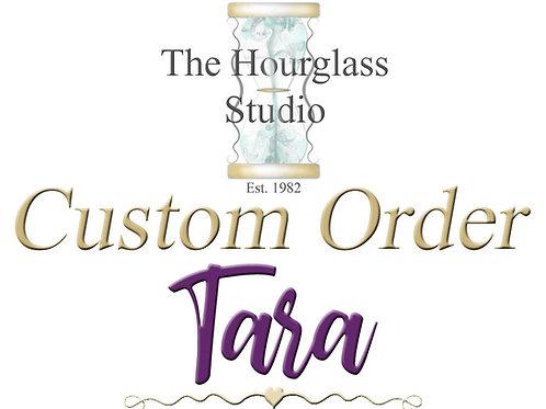 TARA  (Couth 7 Nail) Personal Custom Listing