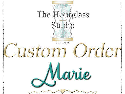 Marie Personal Custom Listing