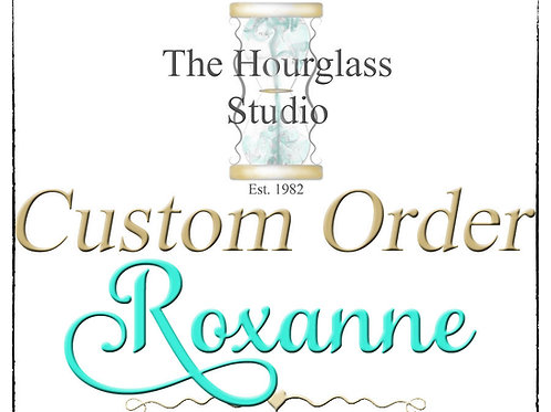 Roxanne Personal Custom Listing