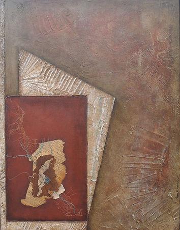 Mixed Media Art, Abstract Art