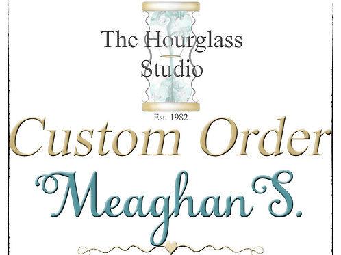 Meaghan S. Personal Custom Listing
