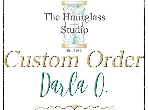 Darla O.Personal Custom Listing