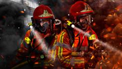 Sapeurs Pompiers Les Herbiers