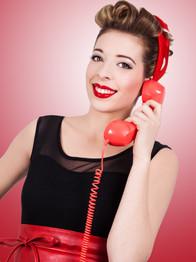 PinUp Call