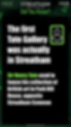 Kapow Network, communications, digital screens, digital signage, advertising, ads, community, events, local, business, marketing