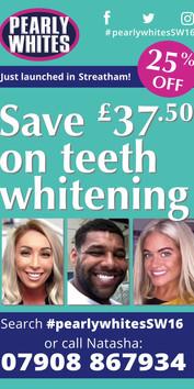 Dental Services Poster