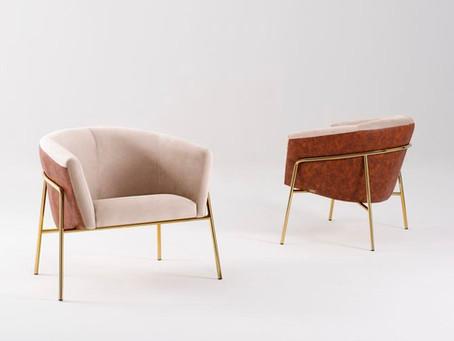 Tendência do dourado na decoração: como trazer mais luxo e sofisticação para os ambientes