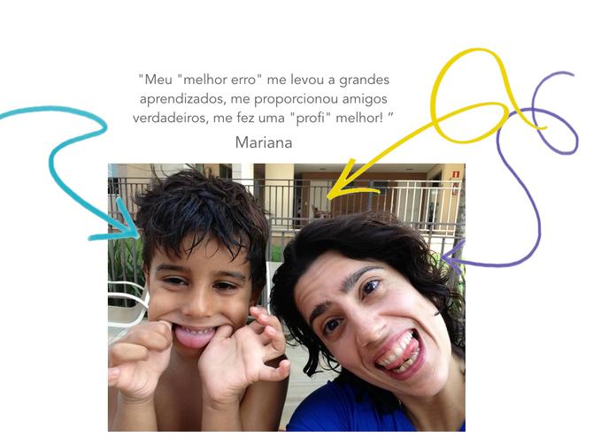 Meu Melhor Erro - Mariana