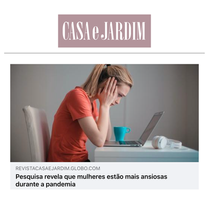 CASA E JARDIM