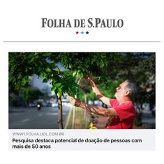 FOLHA DE SÃO PAULO - EMPREENDEDOR SOCIAL