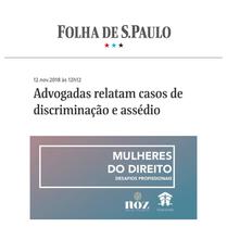 [FOLHA DE SÃO PAULO]