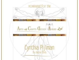 Arts & Crafts Design Award 2016