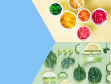 Een gezonde voedingskeuze stimuleren? Werk aan de winkel voor onze supermarkten.