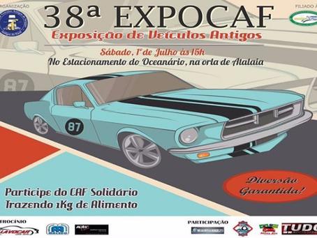 38º EXPOCAF