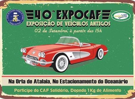 40º EXPOCAF