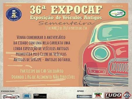 36º EXPOCAF