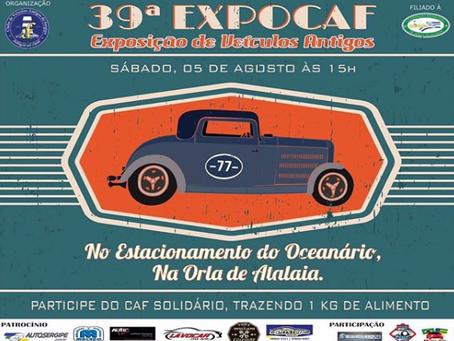 39º EXPOCAF