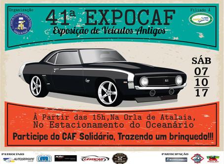 41° EXPOCAF