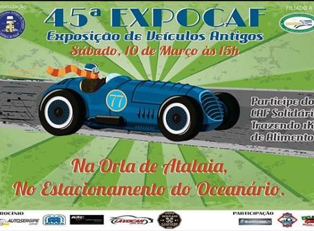 45º EXPOCAF