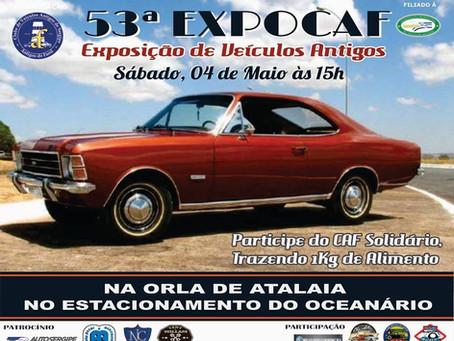 53º EXPOCAF