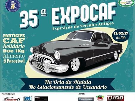 35º EXPOCAF