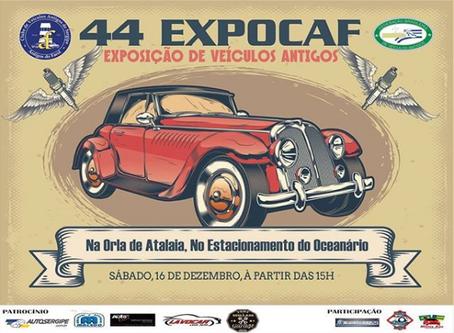 44º EXPOCAF