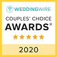 Couple's Choice Awards on Wedding Wire