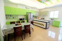 廚房/ 餐廳