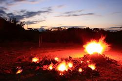 出火風景區