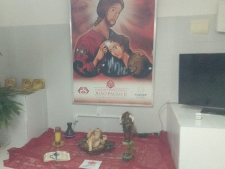 Ação Social Arquidiocesana participa de reunião do Fórum Cáritas Paraíba