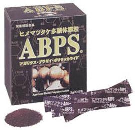 ヒメマツタケ多糖体顆粒ABPS