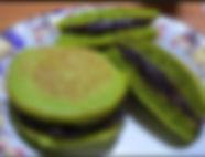 食品 写真 チラシ用 モリンガホットケーキ 2015.3.10.jpg