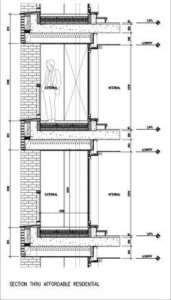 Affordable Single storey