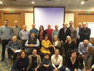The Future is Now: The Second General Assembly of the Italian Federation for Progressive Judaism (FI