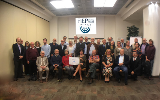 1st Fiep Assembly/Board Meeting