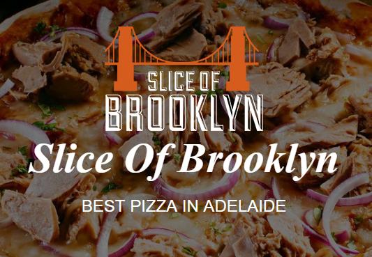 Slice Of Brooklyn