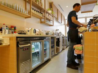 The A Team Cafe