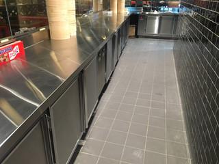 DALLAS Refrigeration