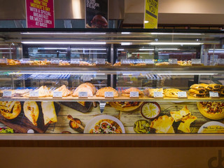 Oasis Bakery